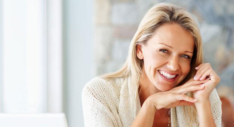 Уход за кожой после 40 лет. 10 простых советов чтобы сохранить молодость.