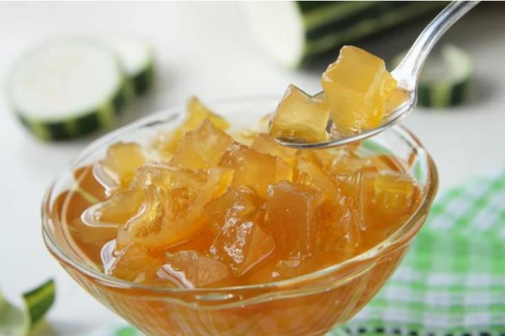 Безумно вкусное варенье «Русский Ананас». Любимый рецепт на зиму