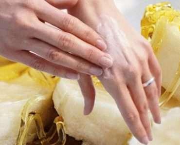 Молодость рук в любом возрасте: 5 мощных домашних средств от морщин и пигментных пятен!