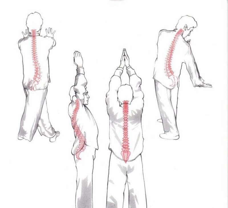 18 упражнений для укрепления духа и тела