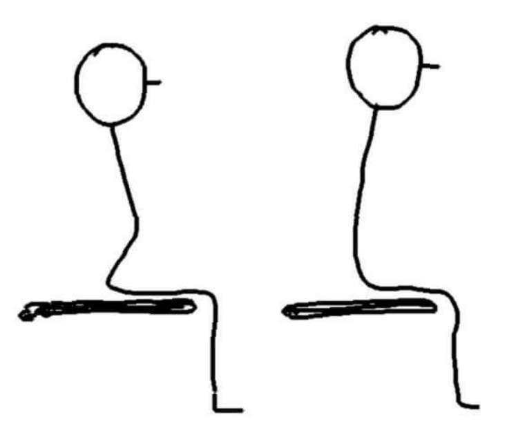 Три простых и полезных упражнения для разгрузки поясницы