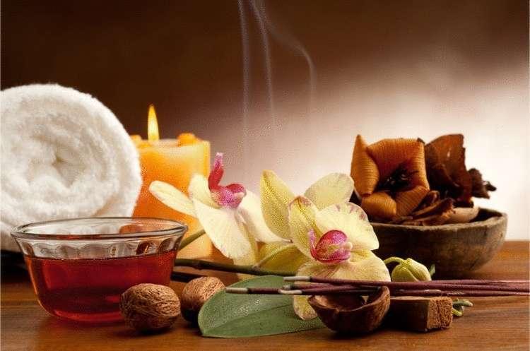 Какие ароматы помогут вам уснуть?