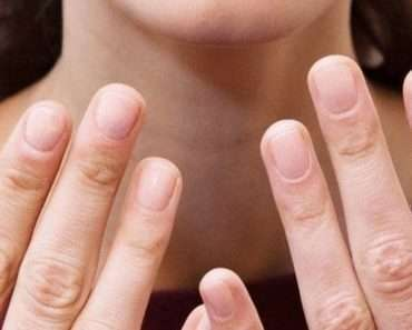 Ломкость ногтей и выпадение волос: 6 продуктов для быстрого устранения!