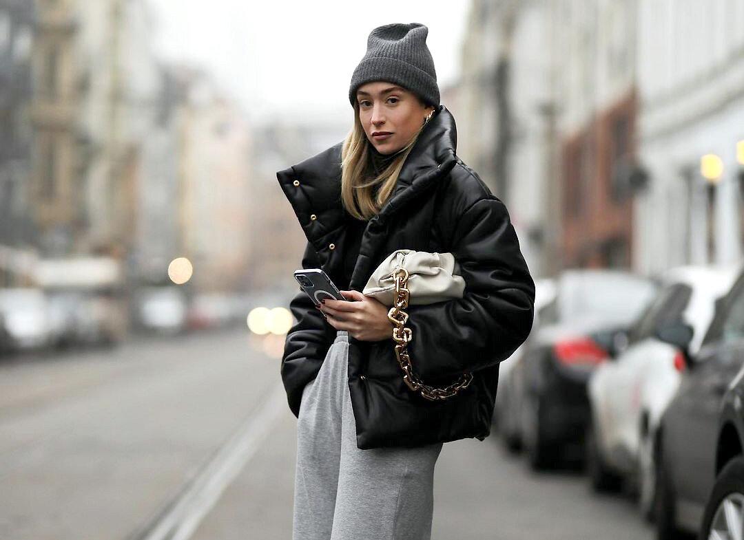 Модные тренды - дарят радость, когда созвучны нашему внутреннему состоянию