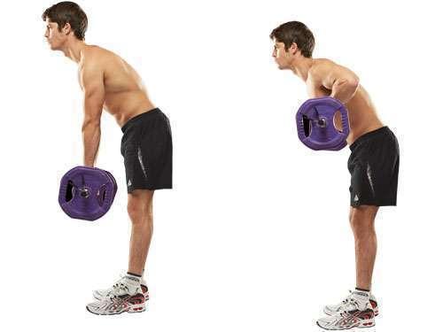 Подтянуть дряблую и обвисшую кожу рук всего за 20 минут, вам помогут эти 5 упражнений!