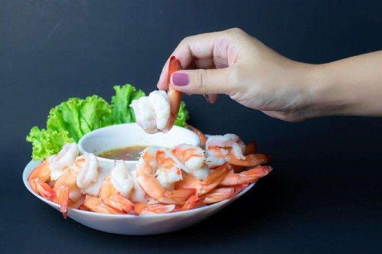 Креветки: какие вкуснее, как выбрать, чем полезен панцирь и другие интересные факты