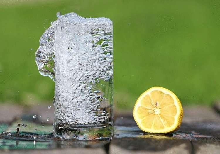 Японская методика лечения водой