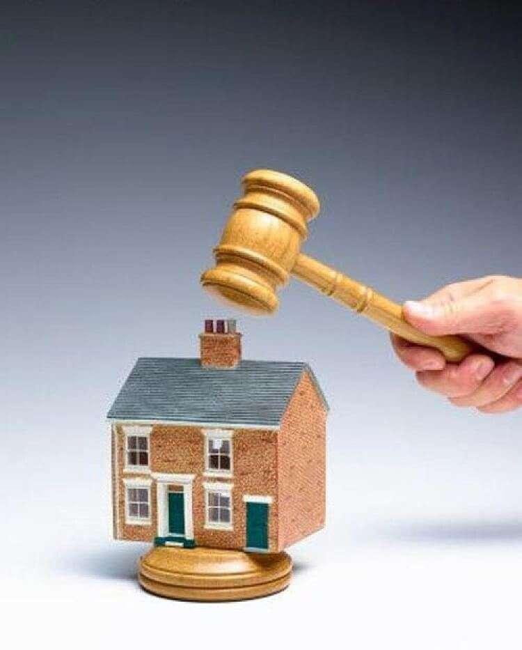 История, о том как можно потерять купленную квартиру совершенно законно