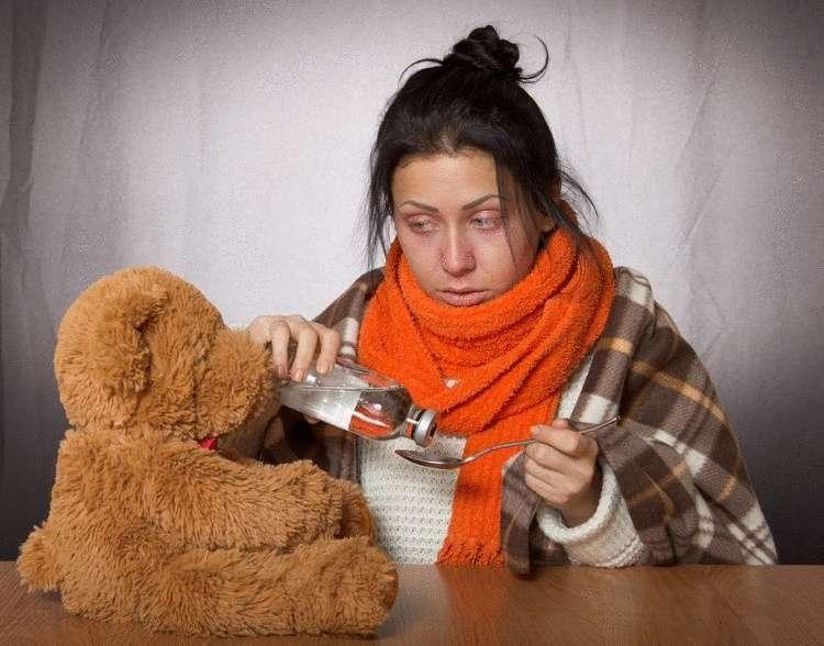 3 причины, почему мужчины переносят простуду тяжелее женщин