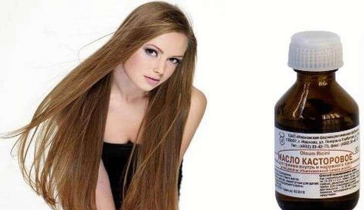 10 мощных масел для ускорения роста волос и устранения выпадения