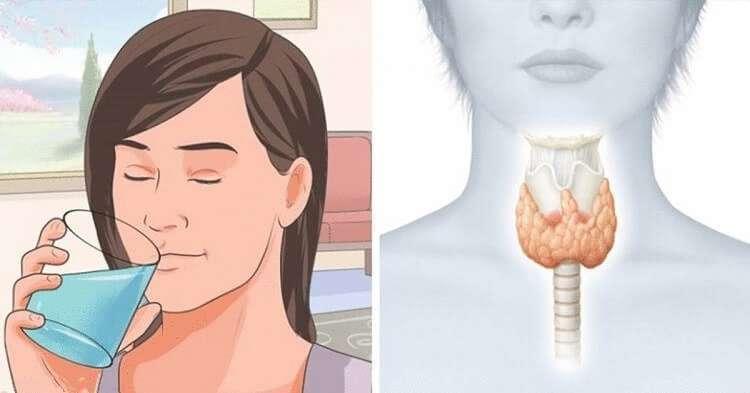 Простой способ перезапустить щитовидку, чтобы сжечь лишний жир и ускорить метаболизм