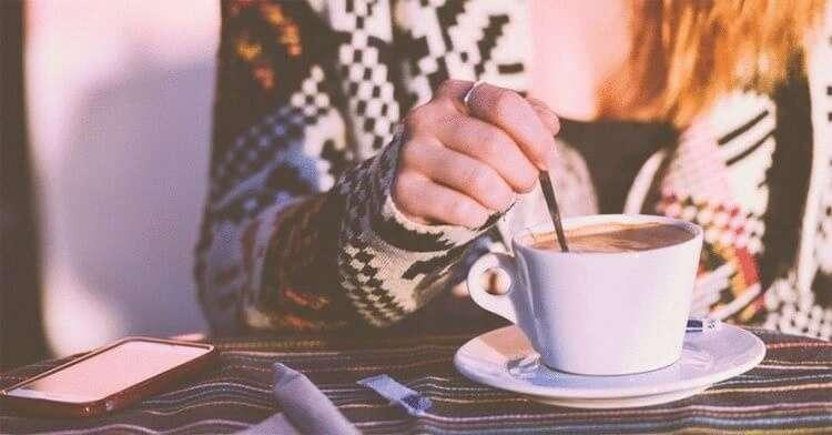 Действие кофеина: что происходит с организмом после чашки кофе