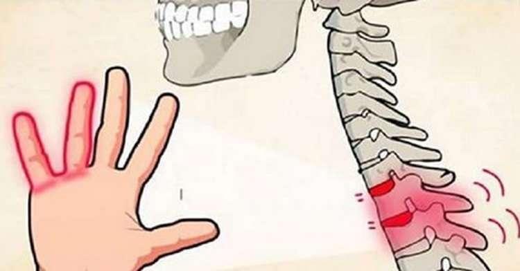 7 причин почему немеют руки