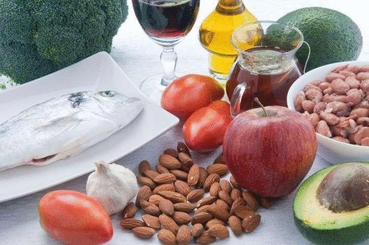 8 продуктов, которые замедляют старение кожи