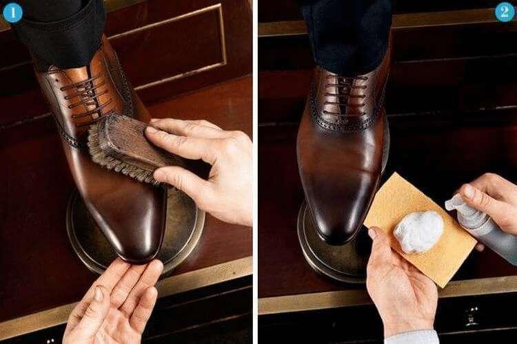 5 советов от сапожника: что делать с узкой обувью