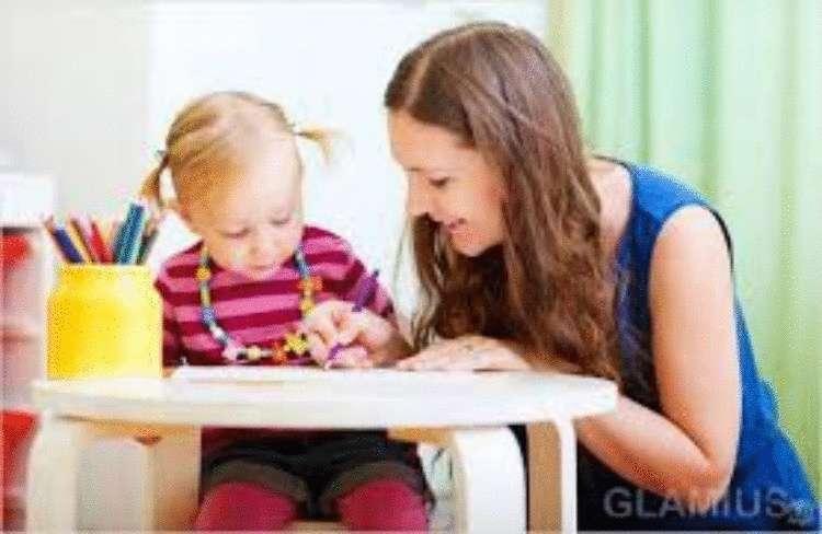Женская роль в семье