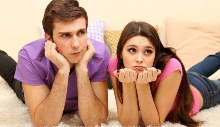 Гражданский брак — это самообман и банальное сожительство