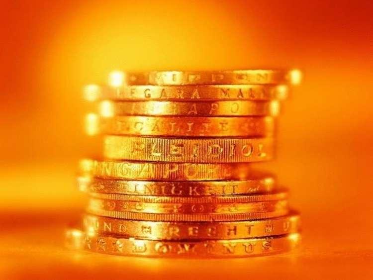 10 фактов о деньгах