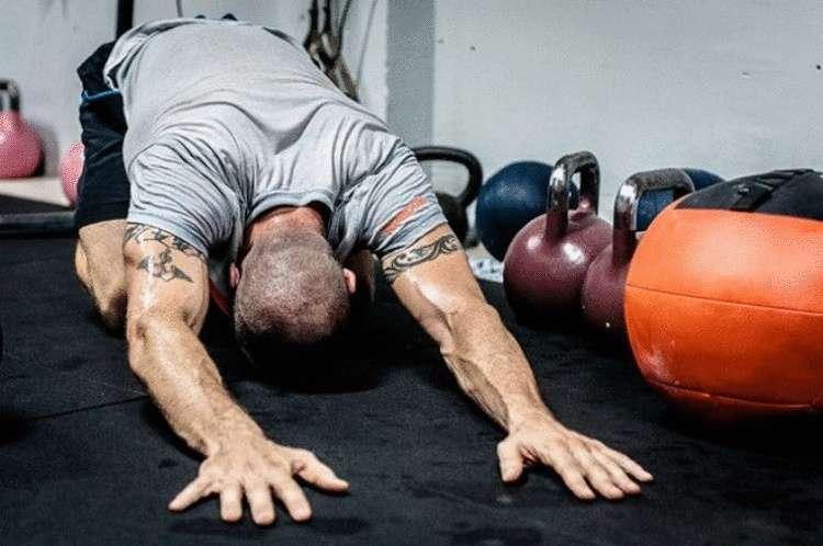 Шпаргалка для спортсмена: 5 способов защитить суставы