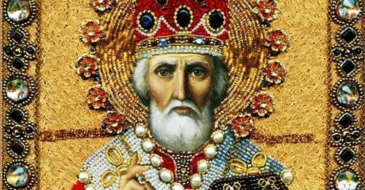 Чудотворная молитва св. Николаю, читаемая 40 раз и изменяющая судьбу