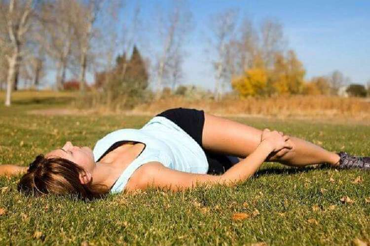 5 упражнений для оздоровления и укрепления позвоночника