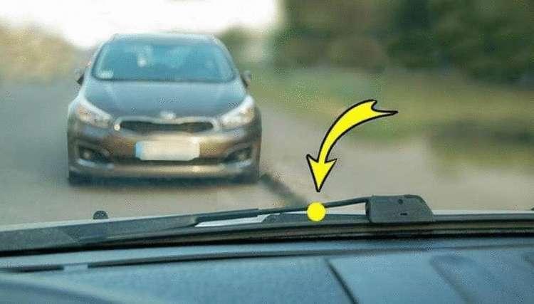 Полезные хитрости для опытных водителей и не очень