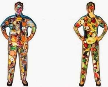 14 продуктов, которые защищают от рака и устраняют загрязняющие вещества и канцерогены