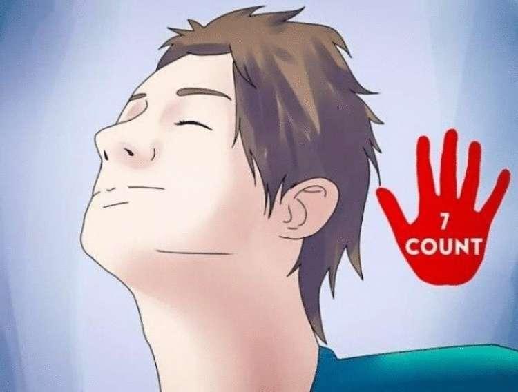 Как научиться засыпать в течение одной минуты