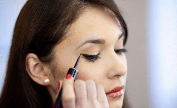 7 хитростей: как стильно подвести глаза с помощью коричневого карандаша для глаз