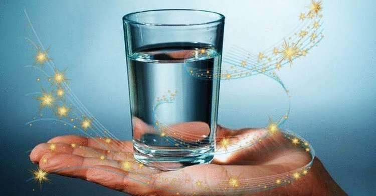 Проверено многими: техника исполнения желаний «Стакан воды» действует быстро и эффективно