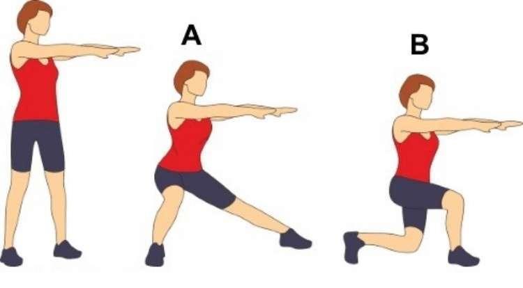 6 лучших упражнений, чтобы быстро тонизировать внутреннюю часть бедра