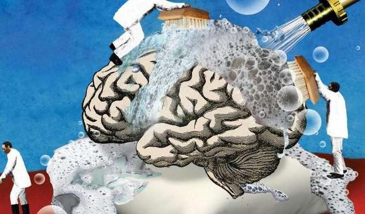 Сон буквально очищает мозг – согласно новым исследованиям