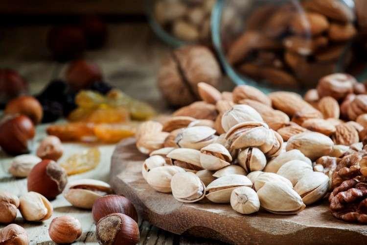 Рейтинг самых полезных орехов