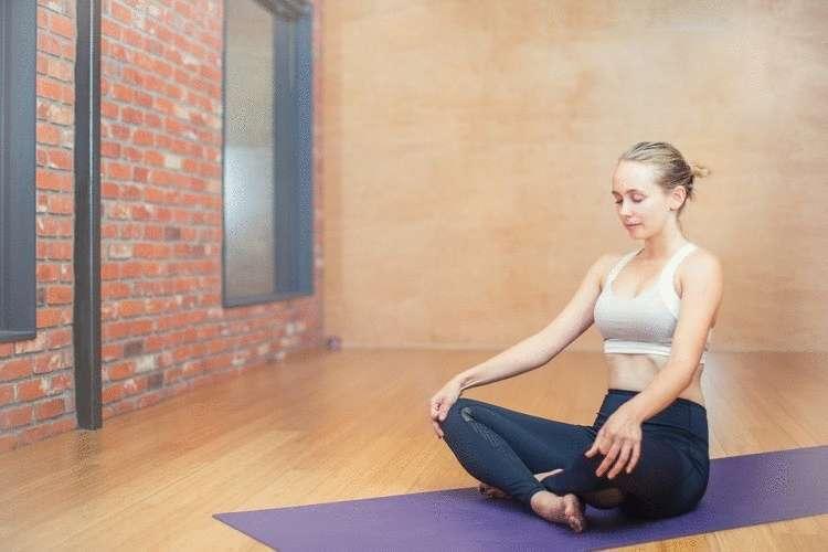 8 гимнастических упражнений Воробьева, которые занимают 6 минут