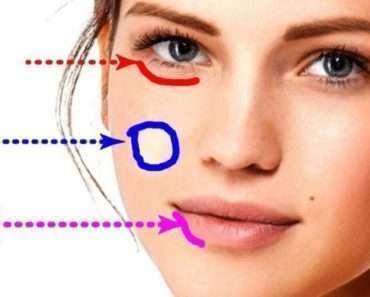 5 признаков дефицита питательных веществ, которые отражаются на вашем лице