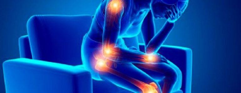 3 мощных средства против боли и воспаления суставов: вкусно и эффективно!