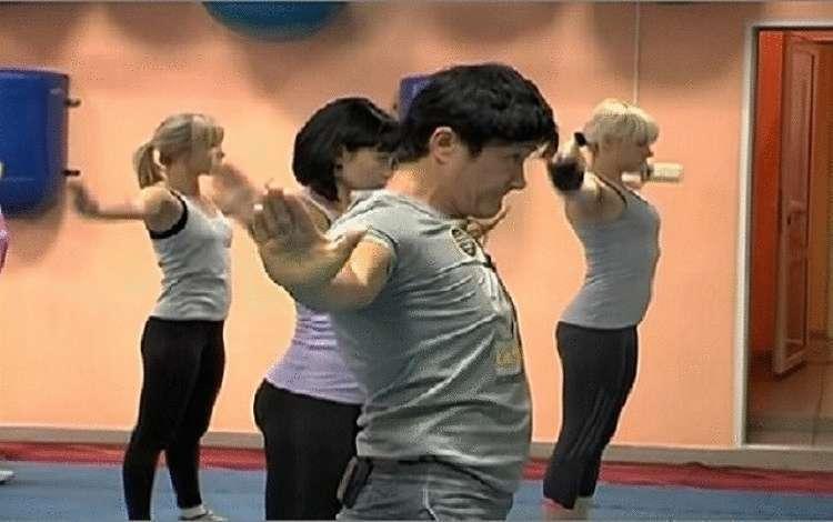 Упражнения для проблемных зон шейного отдела