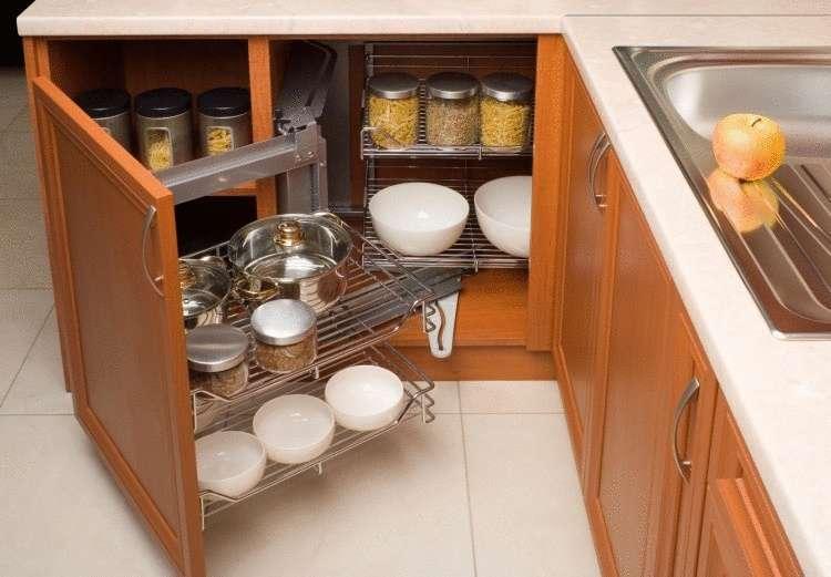 Правила хранения специй на кухне: идеи и рекомендации